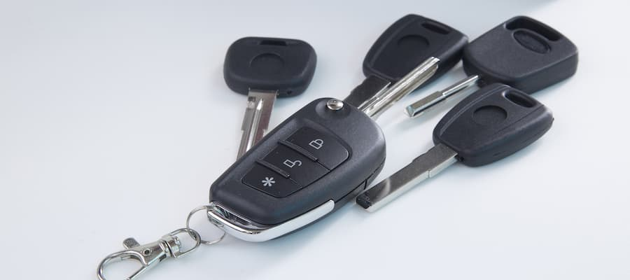 What To Do If Your Car Keys are Lost